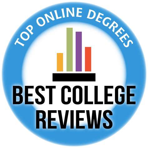 25 Best Colleges Online 20172018