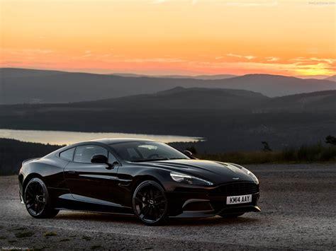 Aston Martin Db9 Black Edition Image 71
