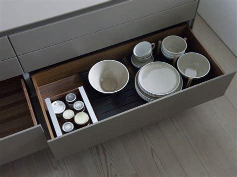 divisori cassetti cucina b3 interior system divisorio per cassetti by bulthaup