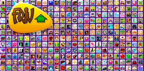 Ahora los juegos flash no pueden jugar en el navegador, la mayoría de los ju. Juegos Friv, más de 250 minijuegos gratis y online ...