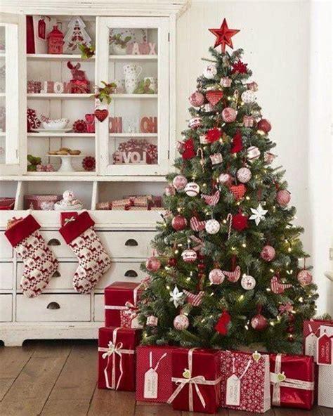 decoraci 243 n navide 241 a 161 trucos e ideas para adornar tu 225 rbol