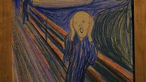 "Video: Curator's Choice: Edward Munch's ""The Scream ..."