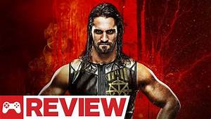 WWE 2K18 Review YouTube