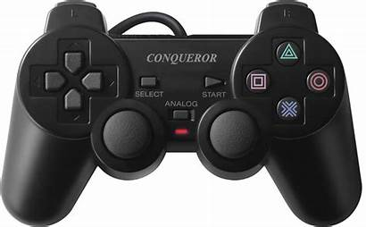 Controller Clipart Transparent Joystick Gamepad Playstation Clip