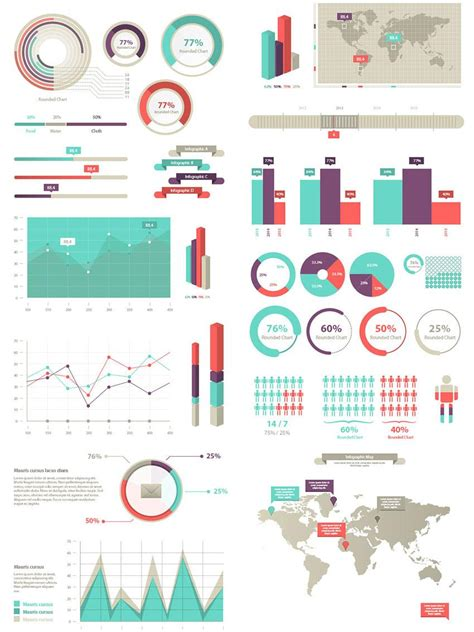free editable infographic templates 20 free editable infographic templates utemplates