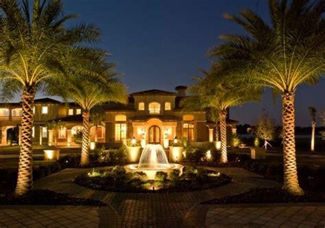 eclairage exterieur moderne pour votre jardin en quelques