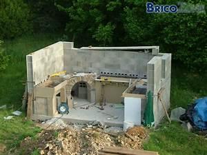 cuisine d39ete exterieure un de mes futur chantier With cuisine d ete exterieure