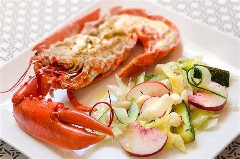 cuisiner du homard coco de paimpol cuisine à l 39 ouest