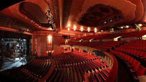 Apollo Theatre set to re-open
