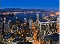 61st floor ShangriLa Hotel Vancouver Penthouse PHOTOS