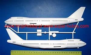 SPACE SHUTTLE ORBITER & BOEING 747 Hasegawa 10680