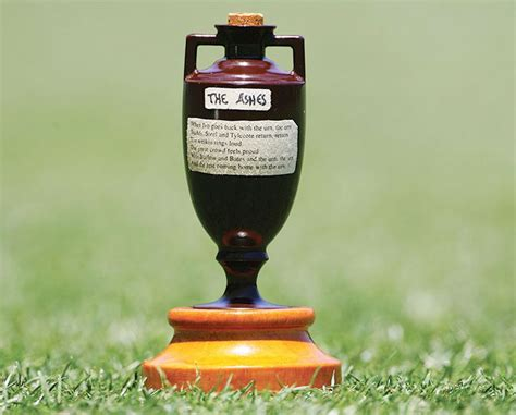 the ashes top ten facts how does your knowledge stack up