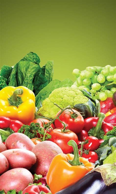 fresh vegetables wallpaper  desktop mobile