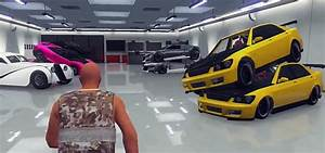 How to Make Millions in GTA 5 Online with the Duplicating Cars Glitch « PlayStation 3 WonderHowTo