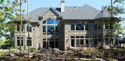House Plans With Walkout Basement House Plans Ide Bagus
