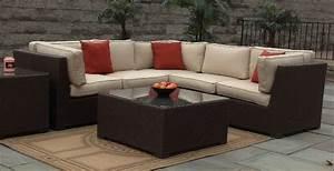 outdoor wicker sectional sofa beautiful outdoor wicker With coronado outdoor sectional sofa black