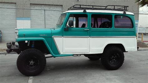 jeep willys wagon for sale 1964 willys wagon for sale