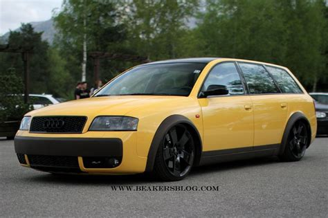 17 Best Images About C5 Allroad On Pinterest Audi