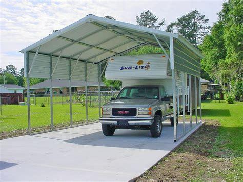 Carport Kits Texas  Tx Metal Carport Kits