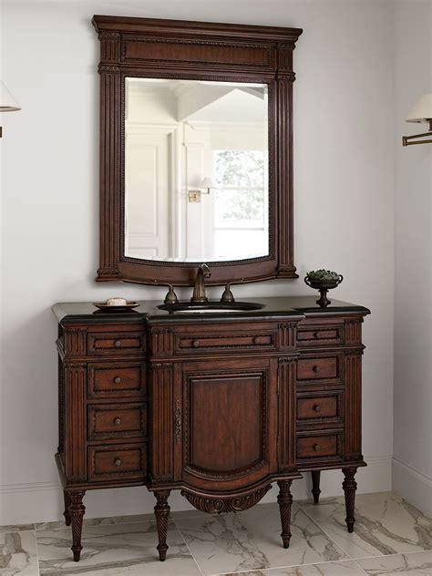 real wood vanity 10 best solid wood bathroom vanities that will last a lifetime
