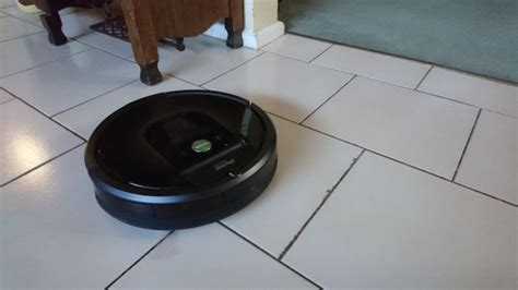 roomba 980 review vac your home from anywhere in the world