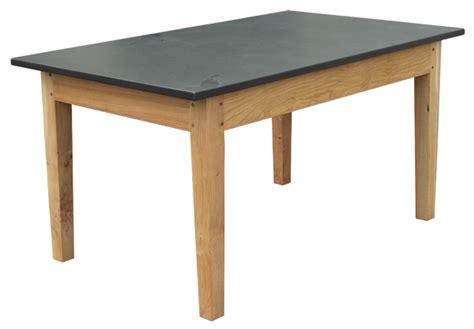 ottery slate top garden table