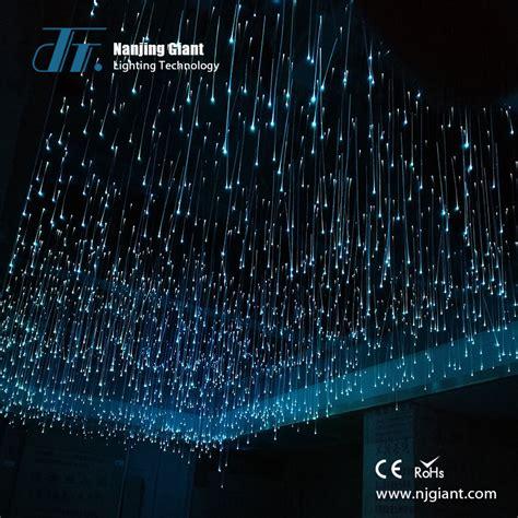 fibra ottica illuminazione fibra ottica per cielo stellato all ingrosso acquista
