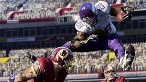 Madden NFL 25 Review (PS4) - PlayStation LifeStyle