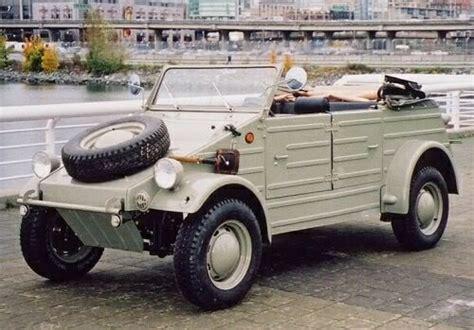 1942 Volkswagen Kubelwagen