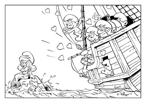 Coloring Website by Smurfs Coloring Pages The Smurfs Official Website