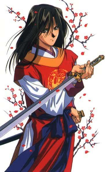 emperor hotohori fushigi yugi absolute anime