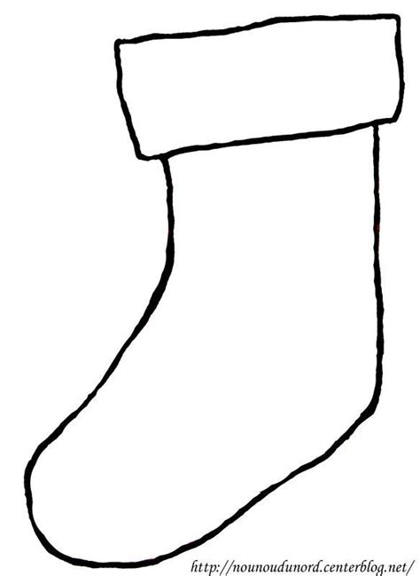 coloriage noel bottes