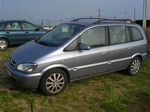 Opel Zafira Prix Occasion : voiture d 39 occasion zafira 2 2 dti elegance 2003 ard che 9104 ~ Gottalentnigeria.com Avis de Voitures
