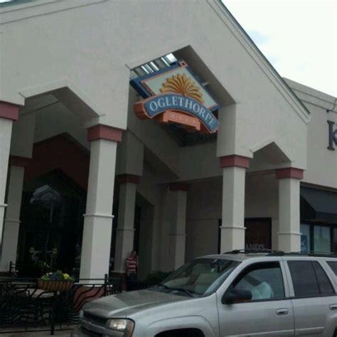 oglethorpe mall avalon oglethorpe mall area savannah ga
