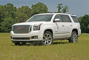 2015 Gmc Yukon Denali - Driven Review