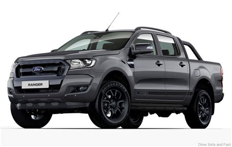 ford ranger to start selling in china drive safe and fast