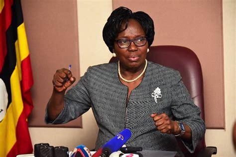 BREAKING: Kadaga Sacks aides over Janet, CEC Rumors