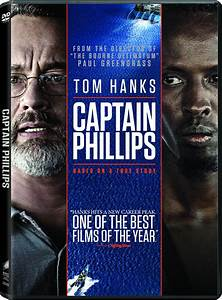 Captain Phillips Dvd Cover | www.imgkid.com - The Image ...