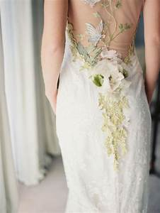 37 woodland wedding dresses to look like a forest nymph for Woodland wedding dress