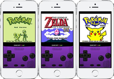 Gameboy Advance Emulator Gba4ios 2.0 To Be Released Soon