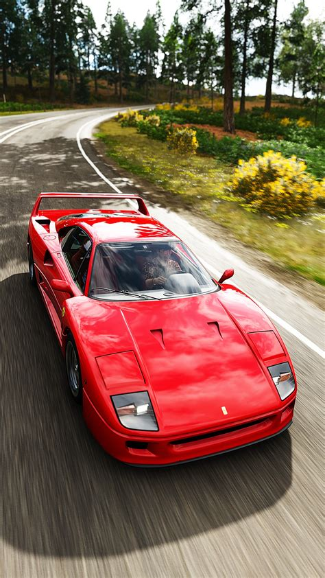 Forza motorsport 6 27 april 16, 2016 by kyle patrick. Download These Ferrari iPhone Wallpapers from Forza Now ...