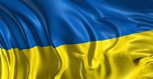 ukraine flag we need