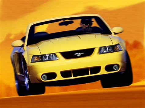 ford svt mustang cobra pictures