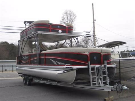 Craigslist Pontoon Boats South Carolina by Premier New And Used Boats For Sale In Sc