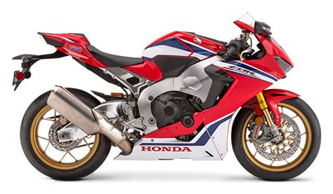 2019 Honda 1000rr by New 2019 Honda Cbr1000rr Sp Motorcycles For Sale In