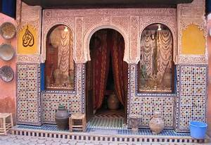Experiencing the Joy of Staying in a Riad in Morocco