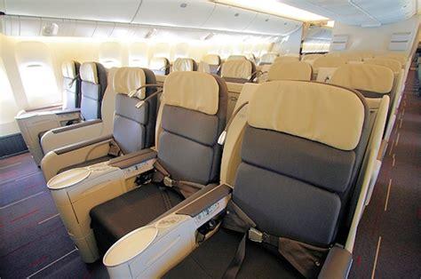 siege avion air de nouveaux sièges pour la classe affaires les coulisses