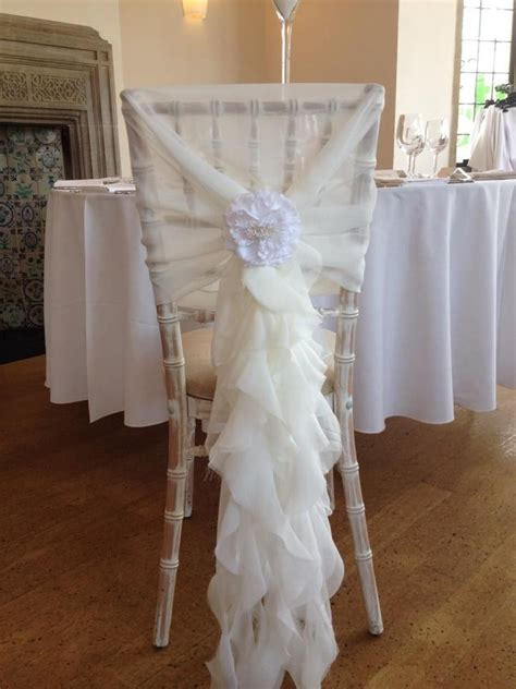 40 best images about chiavari chair sashes on