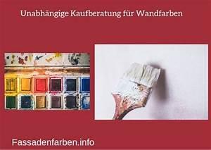 Wandfarbe Sprühen Test : wandfarbe test 2019 die besten 5 wandfarben im vergleich ~ A.2002-acura-tl-radio.info Haus und Dekorationen