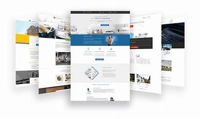Landing Pages Architect Templates Create Thrive Dozens